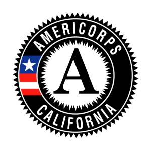 AmeriCorps California Logo